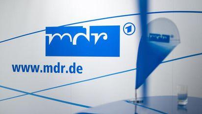 Mdr Und Mitteldeutscher Zeitung Ehrung Für Journalisten