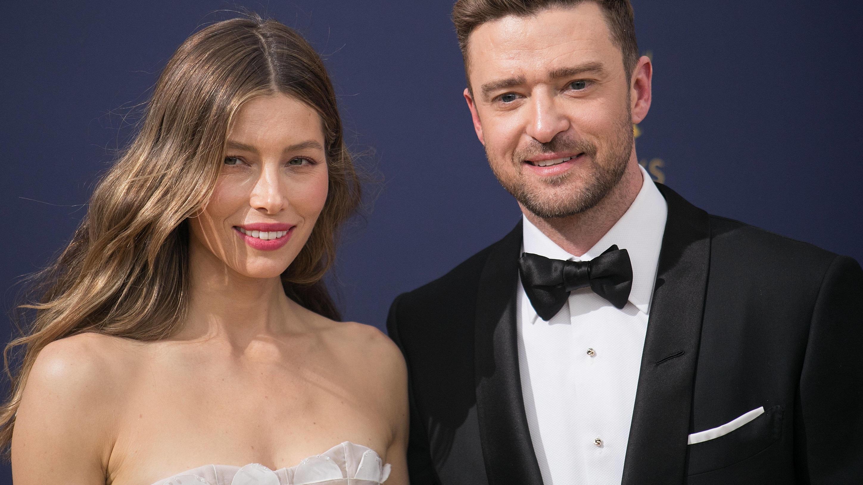 Jessica Biel und Justin Timberlake sind vor elf Monaten heimlich Eltern geworden