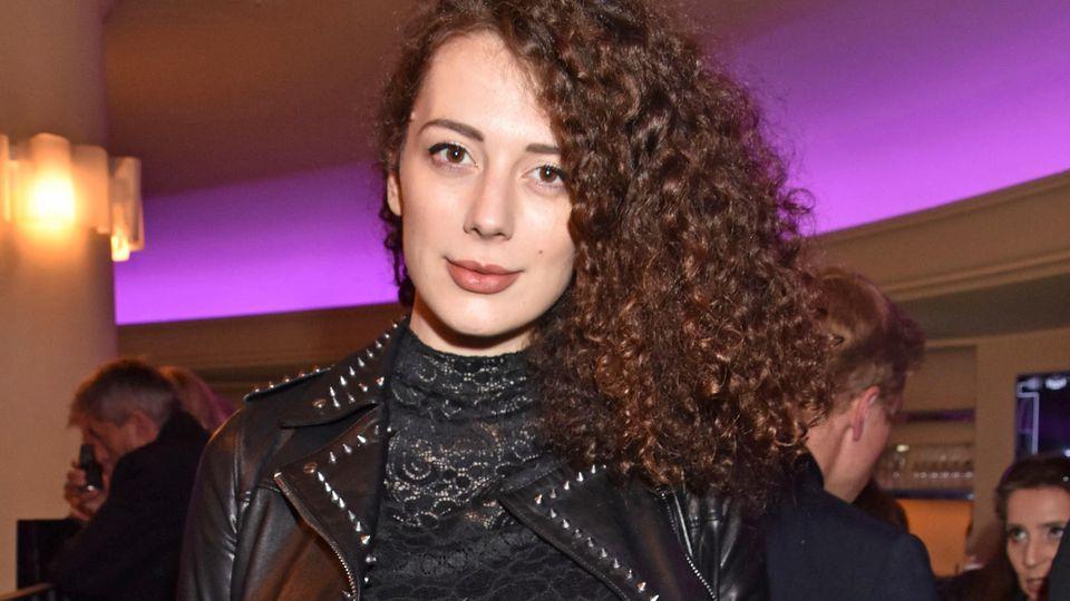 Leila Lowfire nahm im Januar 2019 am RTL-Dschungelcamp teil.