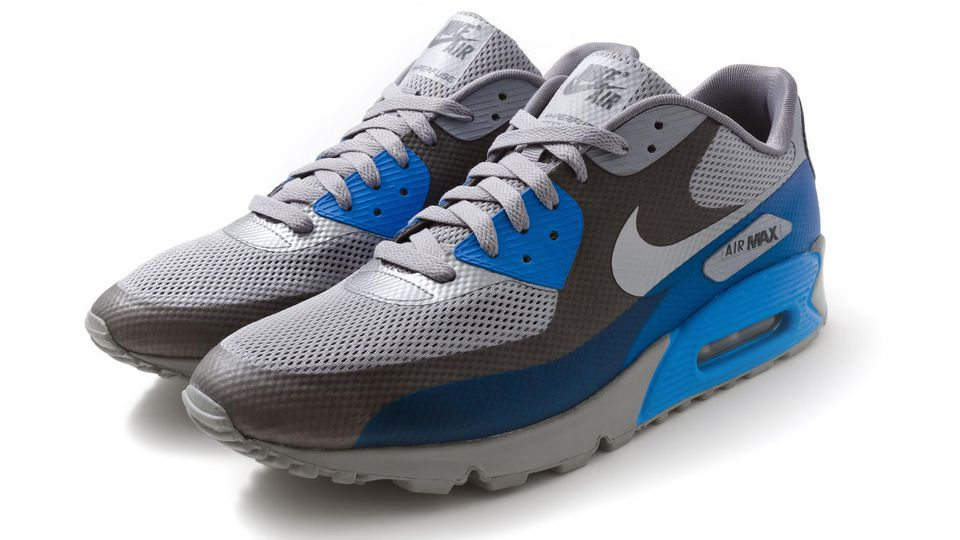 Nike Airmax: Was macht den Sneaker so hip?