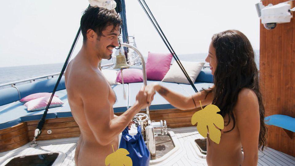 adam trifft eva dating show