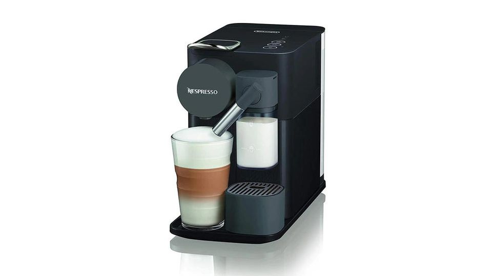 179,99 Euro kostet der DeLonghi Kaffee-Vollautomat bei Rewe zum Black Friday.