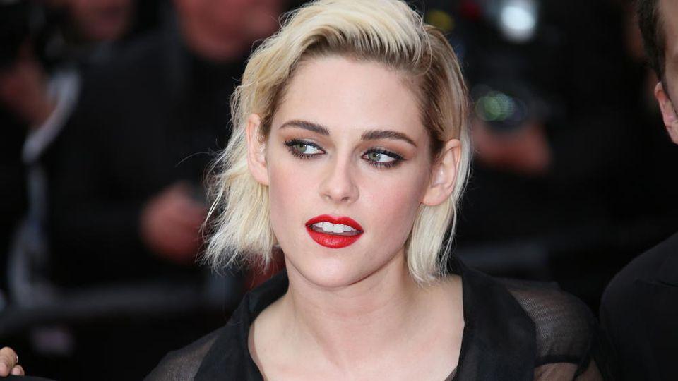 Kristen Stewart hat sich ausgiebig auf die Rolle von Prinzessin Diana vorbereitet.