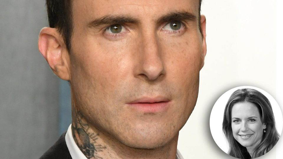 Adam Levine trauert um Kelly Preston.