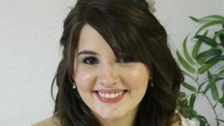 Rebecca McCurdy wurde mutmaßlich von den Pitbulls eines Freundes zu Tode gebissen, als sie auf dessen Haus aufpasste.