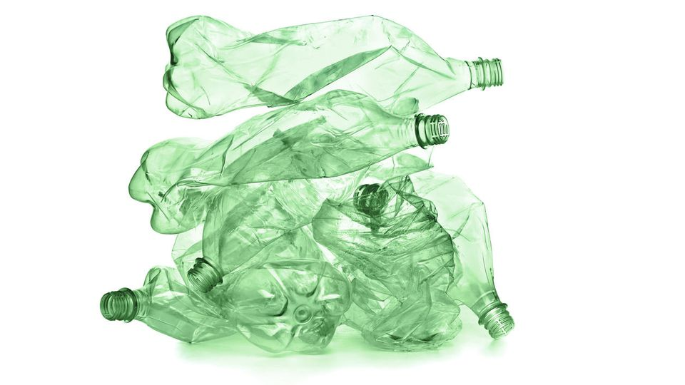Plastikmüll lässt sich vermeiden