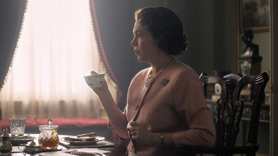 "Olivia Colman schlüpft ab Staffel drei von ""The Crown"" in die Rolle der Queen Elizabeth II."