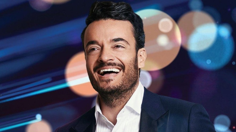 Giovanni Zarrella moderiert bald seine eigene Musikshow im ZDF.