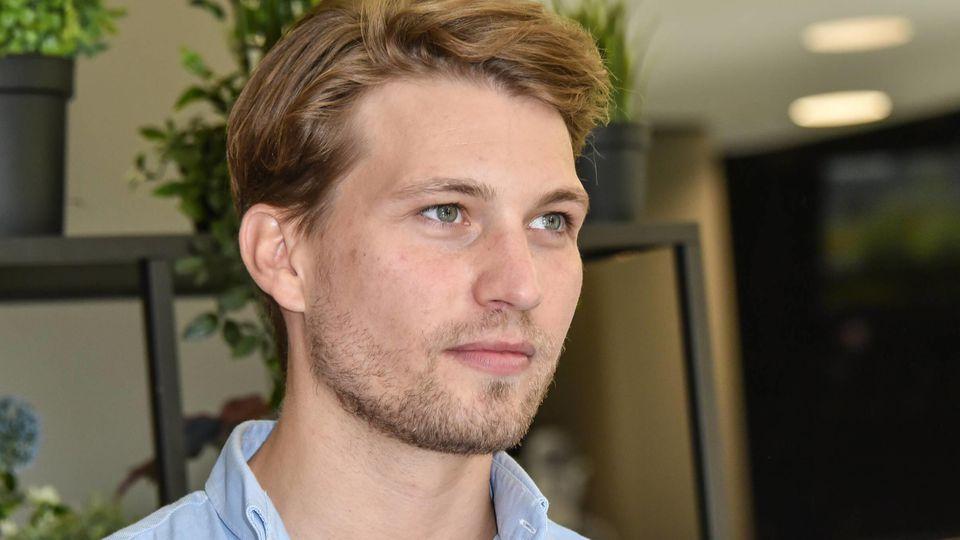 Tapetenwechsel bei Schauspieler und Unternehmer Raúl Richter