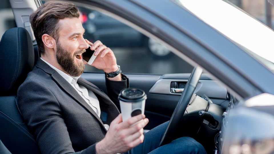 Der Sextoy-Hersteller Autoblow hat ein neues Gadget entwickelt, das die männlichen Lenker in Verzückung geraten lassen soll.