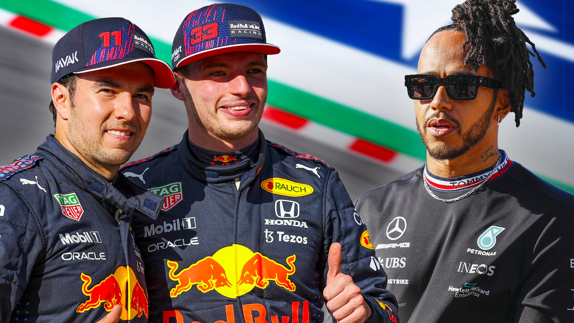 Vettel fährt in die Punkte - US-GP: Verstappen rettet Sieg vor Hamilton