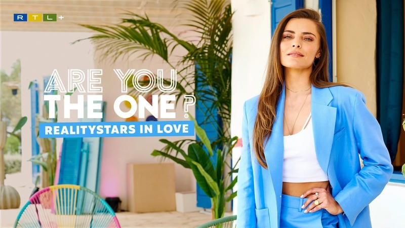 Are You The One – Realitystars in Love