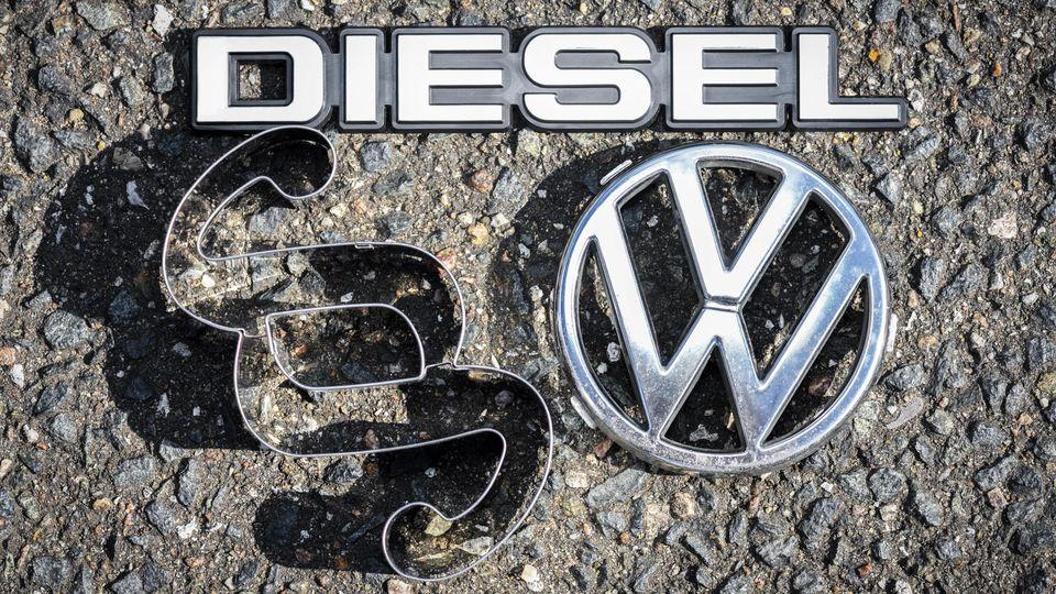 BGH Urteilt im Dieselskandal