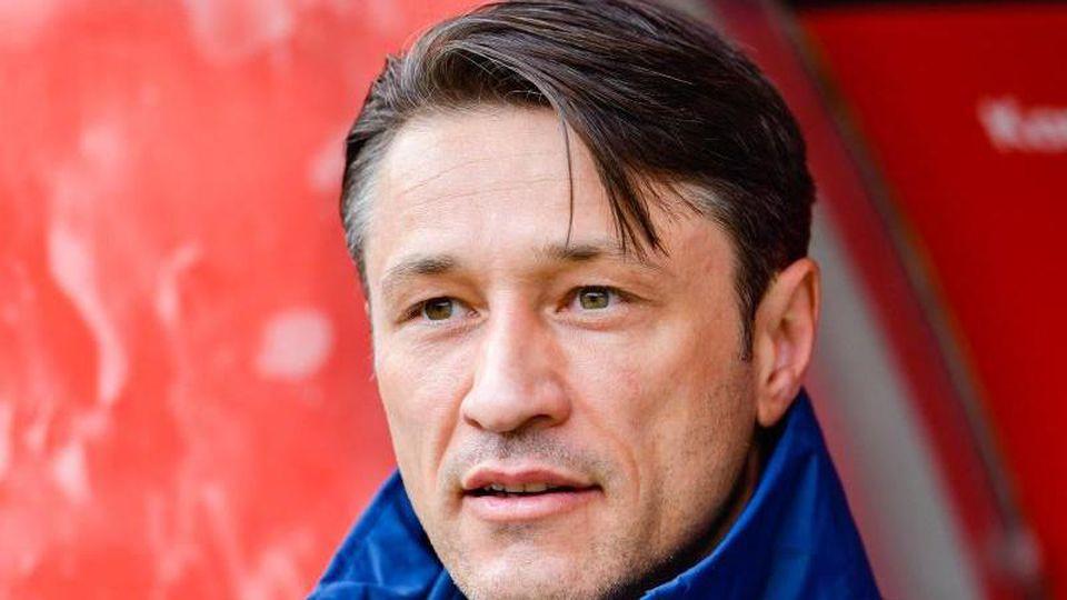 Ist schon vor dem Ende mit dem Ablauf der USA-Reise zufrieden: Bayern-Coach Niko Kovac. Foto: Uwe Anspach