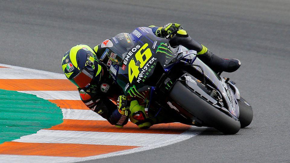 FILE PHOTO: MotoGP - Valencia Grand Prix