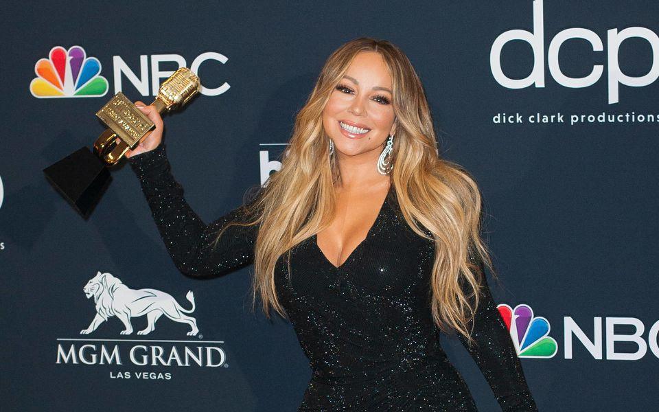 Mariah Carey schlägt zurück
