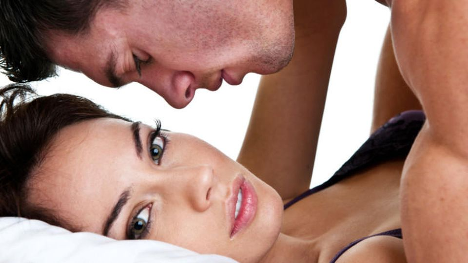 Wollen Frauen sich tatsächlich unterwerfen?