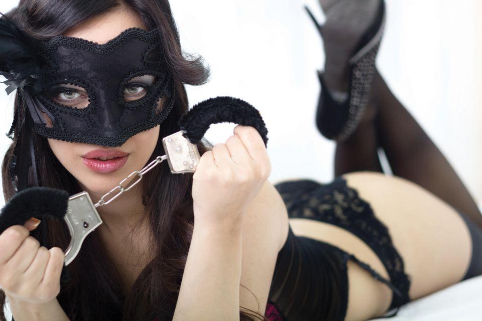Sadomaso für Anfänger: SM-Regeln für mehr Abwechslung beim Sex