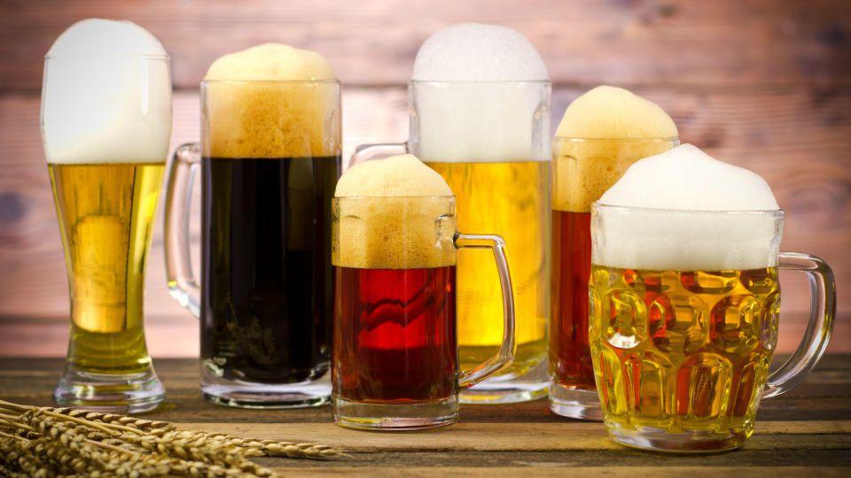 Biersorten gibt es viele, doch welches Bier passt zu welchem Essen am besten?
