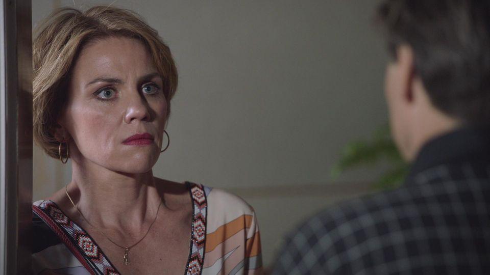 GZSZ: Yvonne glaubt, dass Jo eine Neue hat.