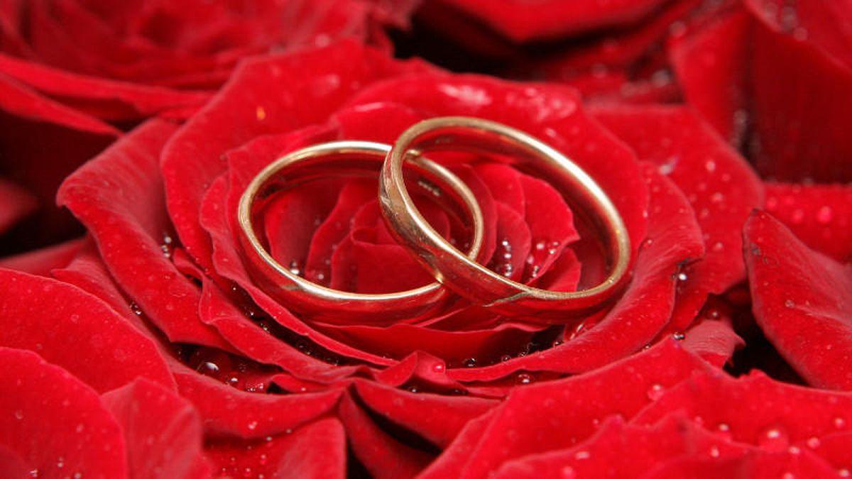 50 Hochzeitstag Goldene Hochzeit