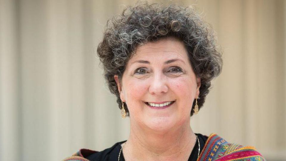 Anja Piel, Fraktionsvorsitzende der Grünen im niedersächsischen Landtag. Foto: Julian Stratenschulte/dpa/Archivbild