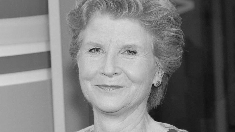Schauspielerin Irm Hermann wurde 77 Jahre alt