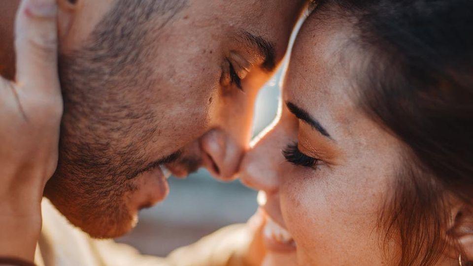 Sarah Lombardi hat mit ihrem Roberto neues Liebesglück gefunden.