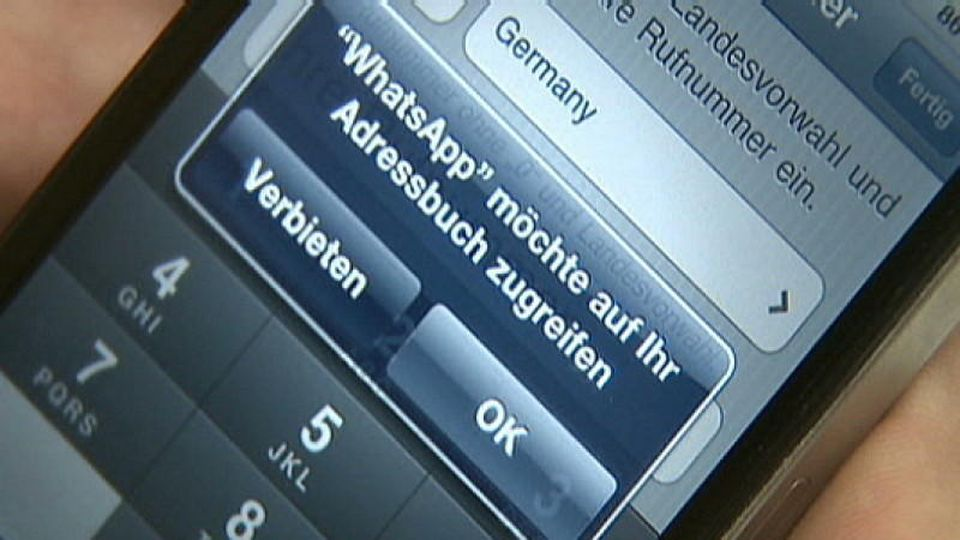 WhatsApp, Datenschutz, Sicherheitslücke, Smartphone