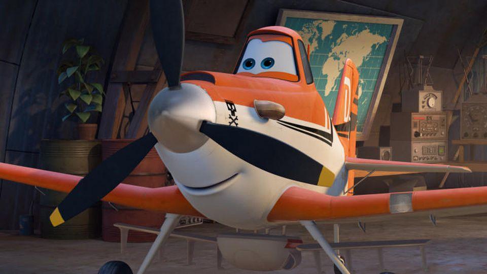Disneys 'Planes'