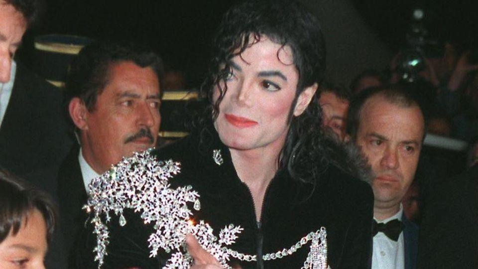 Seine Nachlassverwalter wollen Michael Jacksons Ruf wahren