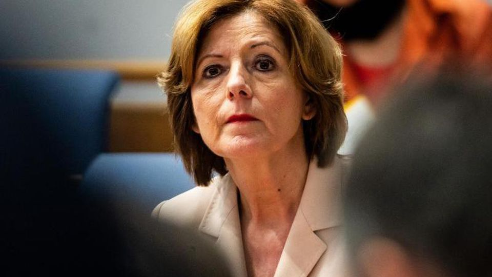 Malu Dreyer (SPD), Ministerpräsidentin von Rheinland-Pfalz. Foto: Andreas Arnold/dpa/Archivbild