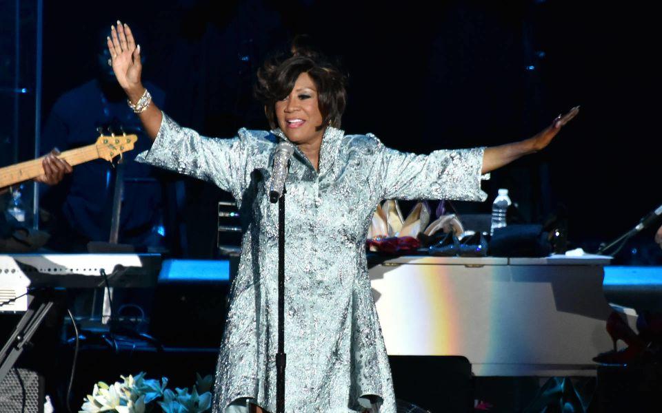 Aretha Franklin starb im August 2018