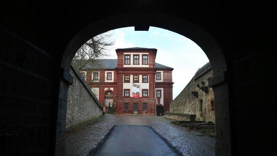 Das Mainfränkische Museum in der Festung Marienberg in Würzburg. Foto: Karl-Josef Hildenbrand/dpa/Archivbild