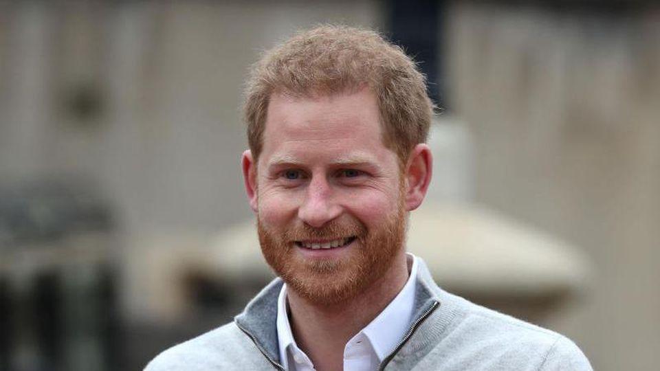 Buckingham Palace: Herzogin Meghan liegt in den Wehen