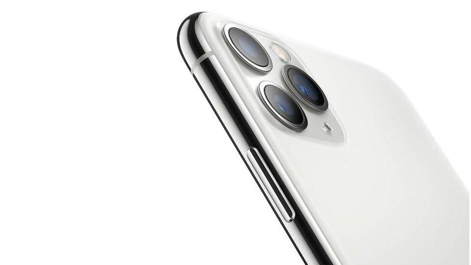 Das iPhone 11 ist aktuell vergleichsweise günstig zu haben