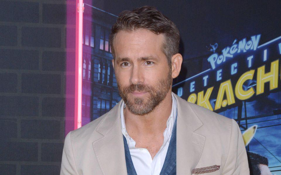 Ryan Reynolds singt für Hugh