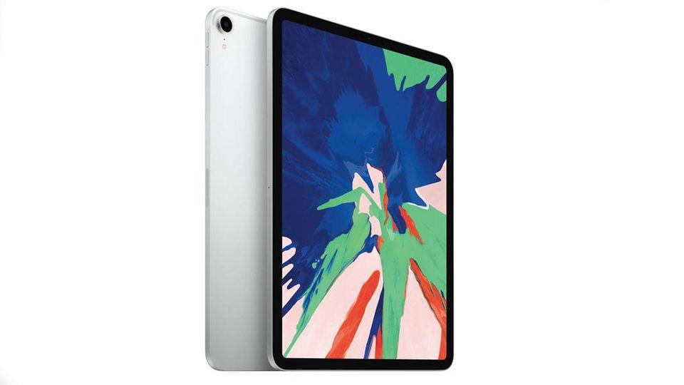 Das iPad Pro in der 11-Zoll-Ausführung gibt es jetzt mit Rabatt bei Gravis