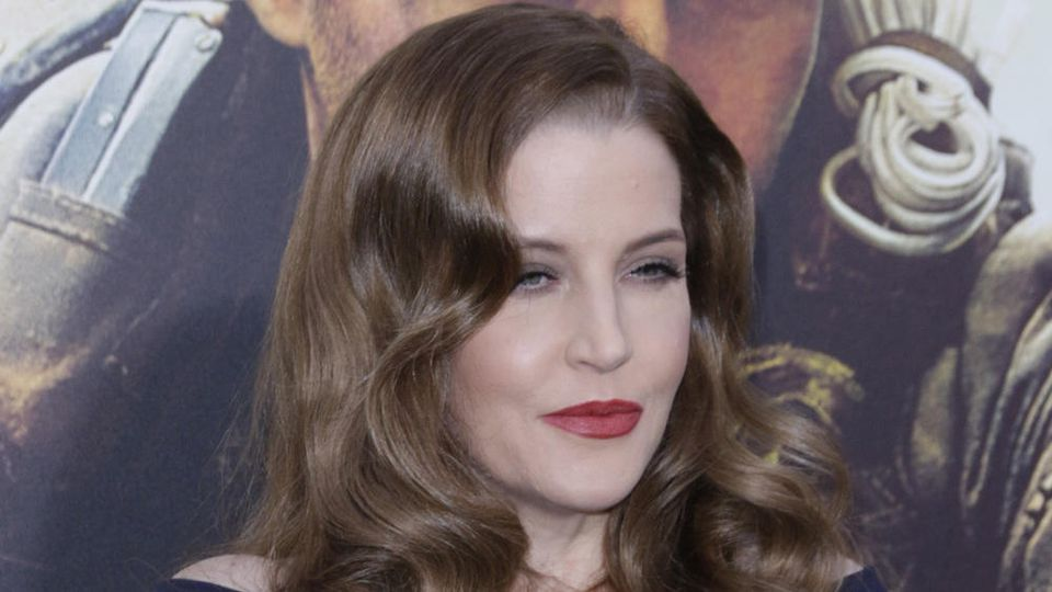 Lisa Marie Presley trauert um Sohn Benjamin