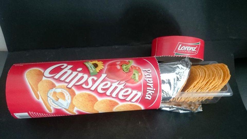Keine Ehre für Chipsletten-Hersteller Lorenz: Das Produkt  wurde zur Mogelpackung 2018 gekürt.