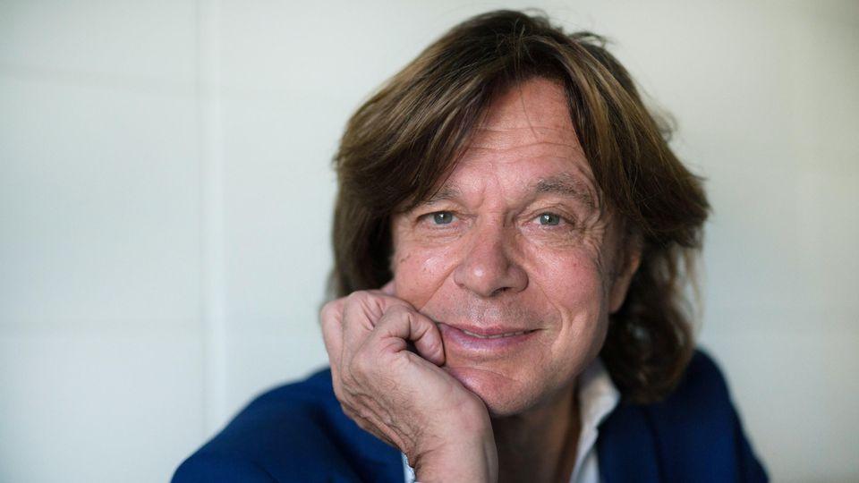 Jürgen Drews ist seit Jahren erfolgreich in der Musik-Branche