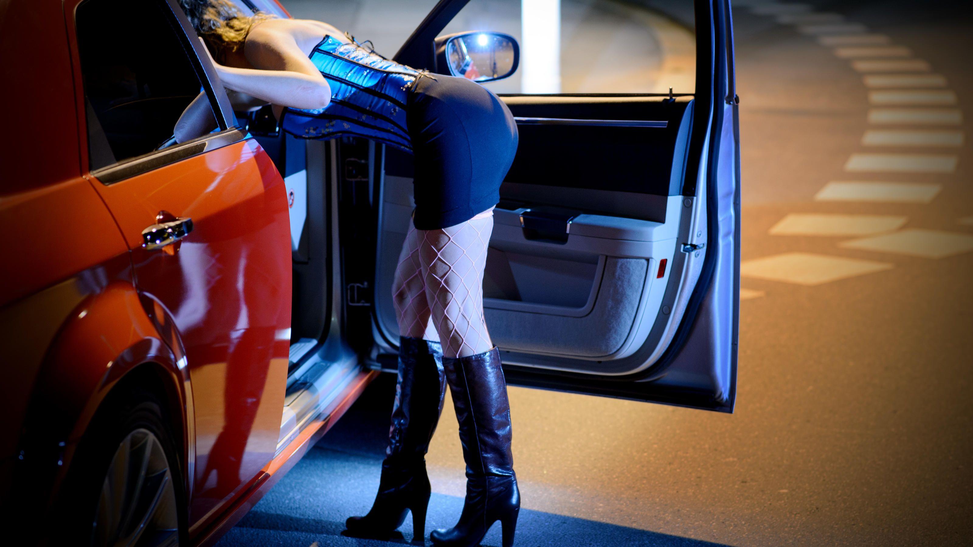 Strasse berlin prostitution oranienburger Oranienburger Strasse