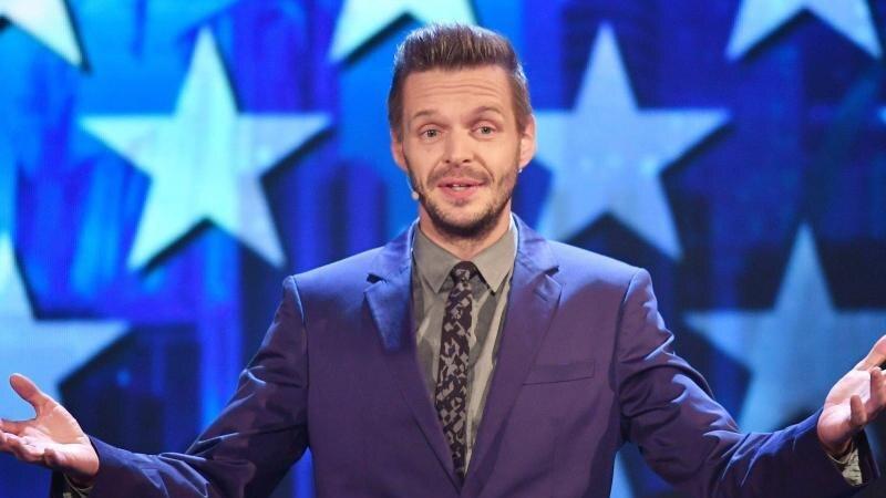 Der Kabarettist Florian Schroeder äußert sich zum CDU-Wahlsieg.