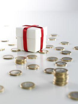 Weihnachtsgeld Haben Auch Sie Anspruch Auf Den Bonus