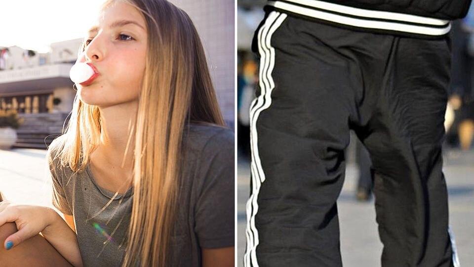 Jogginghosen und Kaugummis sind an eine Realschule in Rottenburg künftig tabu.