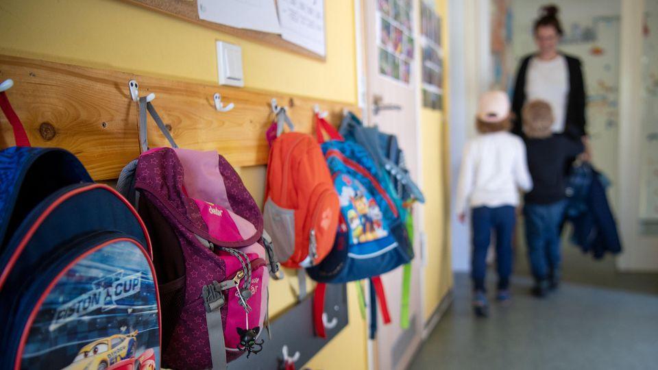 Viele Kindergärten in Kiel bleiben heute am Donnerstag geschlossen.