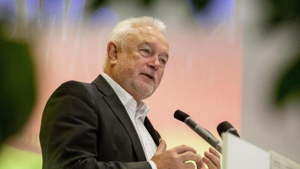 Wolfgang Kubicki, stellvertretender FDP-Bundesvorsitzender. Foto: Christoph Soeder/dpa/Archivbild