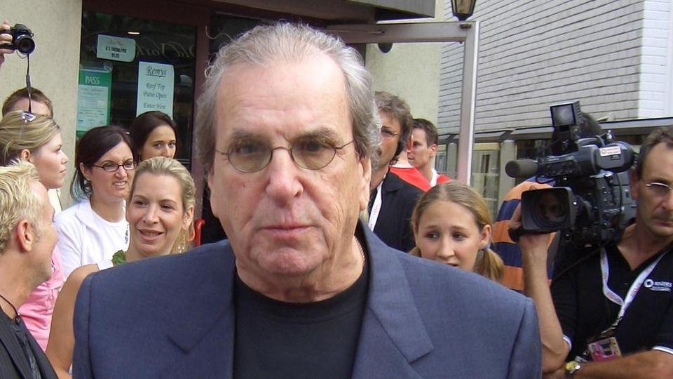Danny Aiello verstarb im Alter von 86 Jahren
