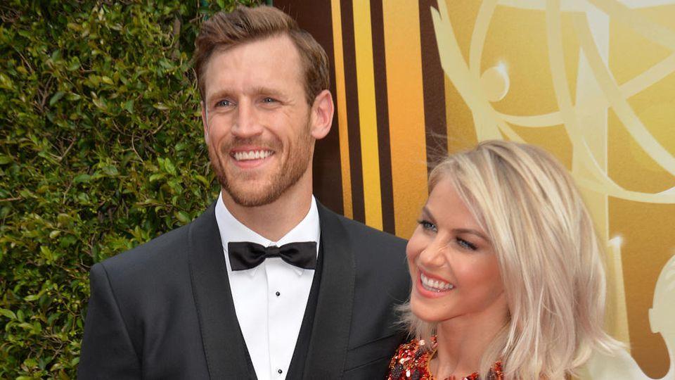 Brooks Laich und Julianne Hough gehen nach drei Ehejahren getrennte Wege.