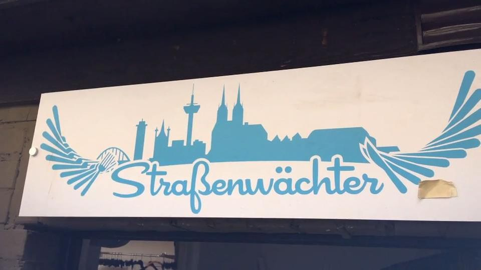 Straßenwächter Köln